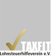 Taxfit Lohnsteuerhilfeverein e.V.